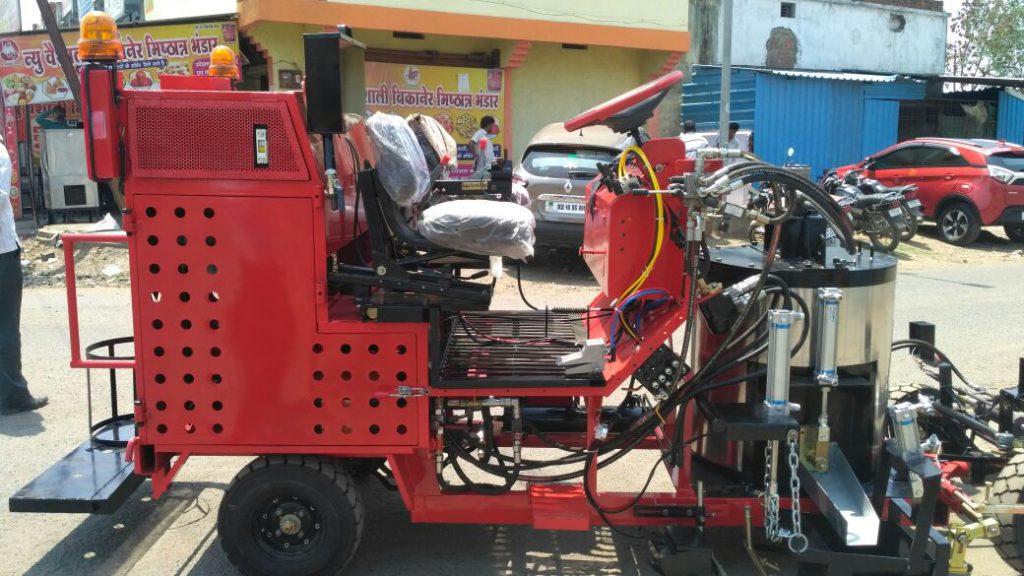 Automatic Machine 2